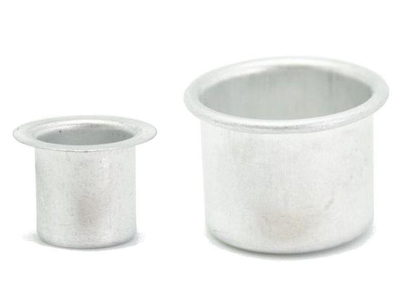 Kerzentüllen & -dorne